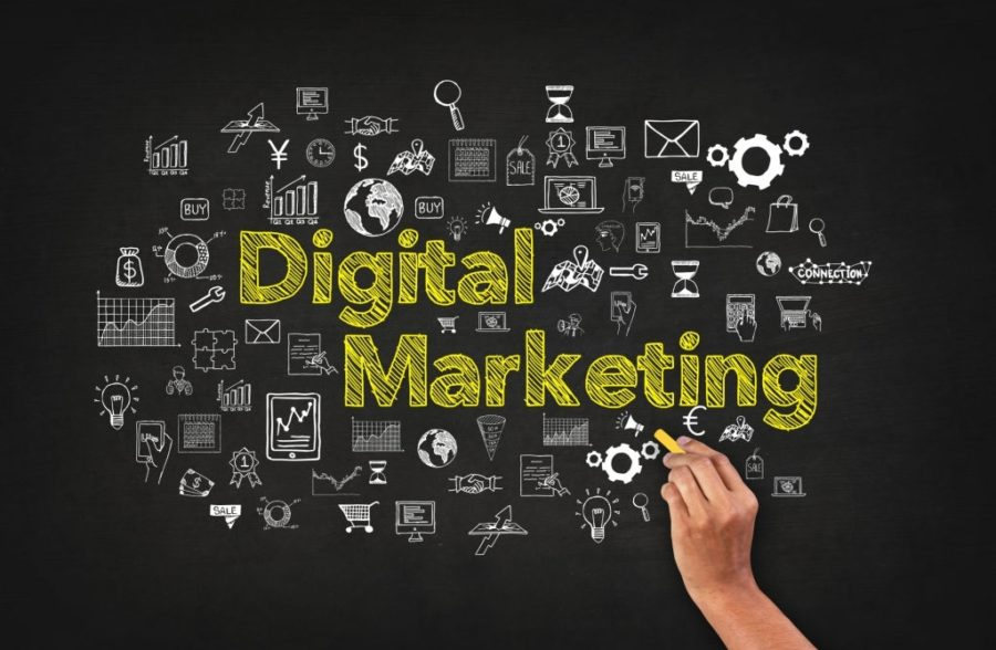 Online Marketing kenya