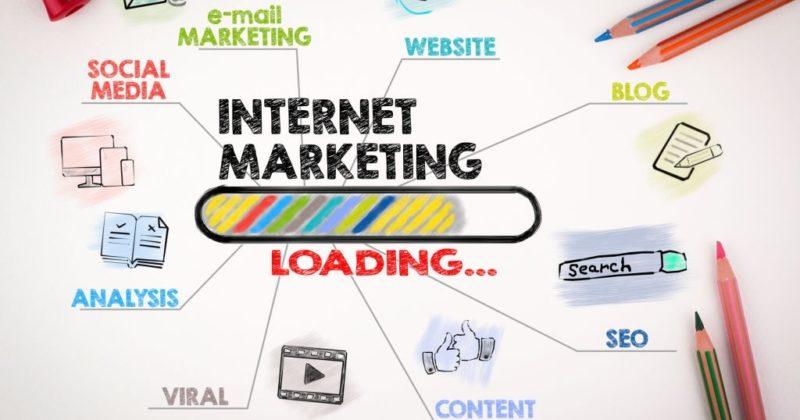 Internet Marketing kenya