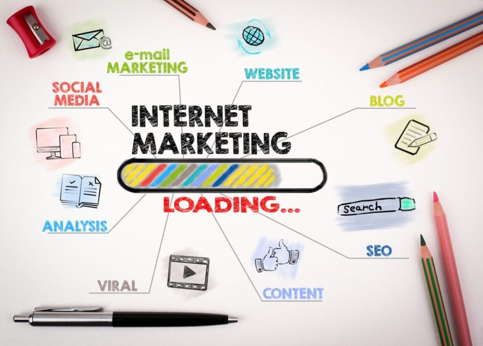 Internet Marketing kenya