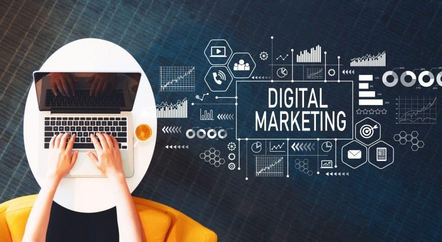 Online marketing kenya